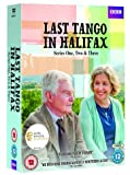 Last Tango in Halifax (Series 1, 2 & 3) - 6-DVD Box Set ( Last Tango in Halifax - Series One, Two and Three ) [ Origine UK, Sans Langue Francaise ]
