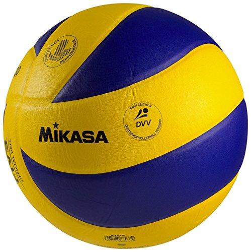 Mikasa Volleyball gelb 5
