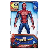 Hasbro Spider-Man B9693100 - Elektronischer Titan Hero Spider-Man, Actionfigur
