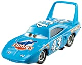 Disney Pixar Cars The King 2015 (Dinoco series 3/8) - véhicule miniature - Echelle 1:55