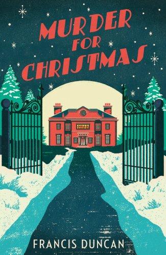 Murder for Christmas (Vintage Murder Mystery)