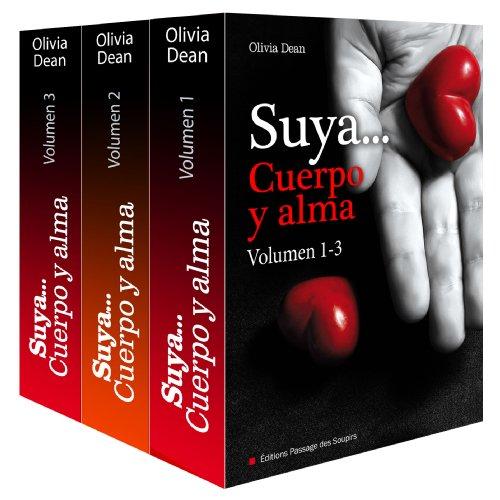 Suya, cuerpo y alma 1-3 (Paquete de colección) por Olivia Dean