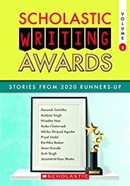 Scholastic Writing Awards: Stories from 2020 Runners-Up Volume 2 EBOOK