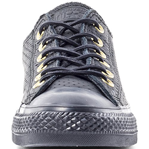 Converse Sneaker Chuck Taylor All Star Ox Black