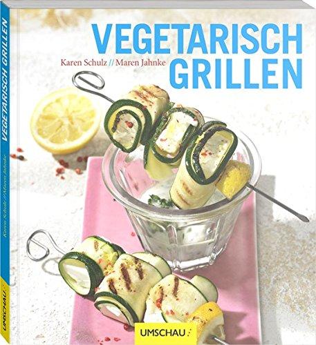 Vegetarisch grillen (Bar-b-chef Teile)