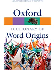 Oxford Dictionary of Word Origins (Oxford Quick Reference)