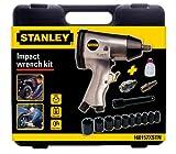 Stanley Impact Wrench Kit 160157XSTN - Kit di accessori per compressore ad aria