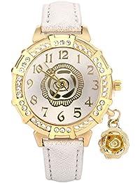 796c57be6435 Naturazy-reloje de Cuarzo de Las Mujeres