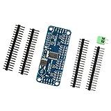 DollaTek 16-Kanal 12-Bit-PWM-Servomotortreiber I2C Modul Board PCA9685 Für Arduino/Roboter / Raspberry Pi