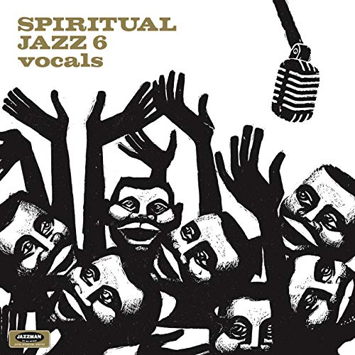 Spiritual Jazz Vol.6-Vocals