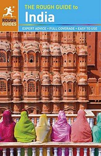 India: Rough Guide (Rough Guides) por Anónimo