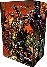 Coffret Marvel Events : X-Men par Panini