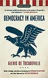 Democracy in America (Signet Classics (Paperback))