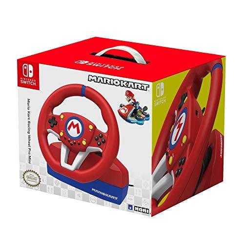 Hori - Volante Mario Kart