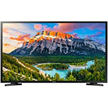 Samsung 108 cm (43 Inches) Full HD LED Smart TV UA43N5300ARLXL (Black) (2018 Model)