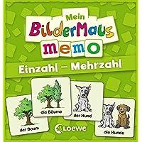 Mein-Bildermaus-Memo-Einzahl-Mehrzahl-Kinderspiel