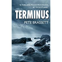 TERMINUS: A thrilling police procedural set in Scotland (Detective Inspector Munro murder mysteries Book 5) (English Edition)