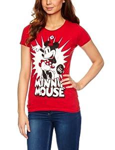 Logoshirt - Maglietta, collo rotondo, donna