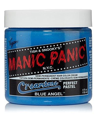 Tinte capilar semi-permanente Manic Panic Creamtones