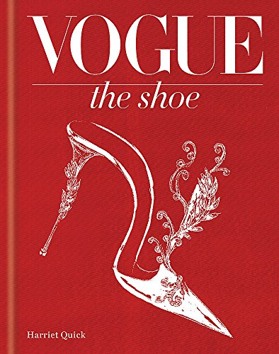 Vogue The Shoe por Harriet Quick