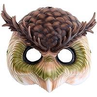 Crazy Genie maschera di Classe Collection Masquerade Costume Party Cosplay Resina (Owl)