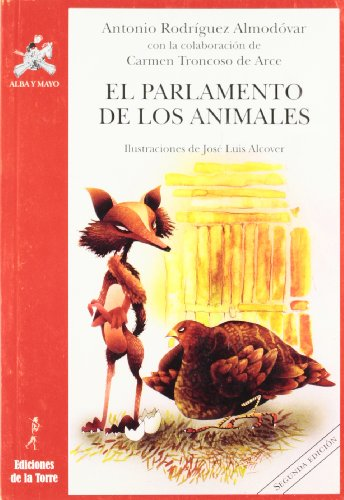 El parlamento de los animales (Alba y Mayo Teatro)