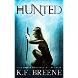 Hunted (The Warrior Chronicles, 2) (English Edition)