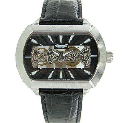 Ingersoll Men's Watch Portland IN7907BK Limited Edition