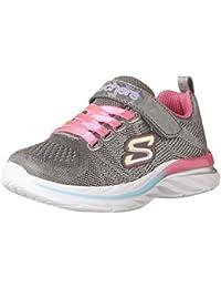 Skechers Quick Kicks-Shimmer Dance, Zapatillas para Niñas