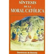Síntesis de la moral católica: Preguntas y respuestas (Edibesa de bolsillo)