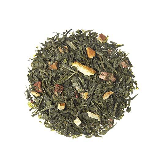 TEA SHOP - Te verde - Caprice - Tes granel - 100g
