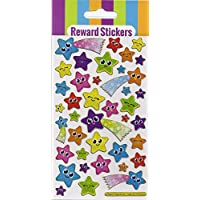 Paper Projects 01.70.04.023 Bright Stars Sparkle Stickers