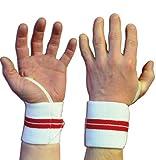 Handgelenkbandagen 30cm T18 - C.P.Sport Wrist Wraps