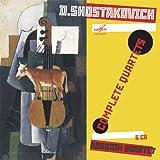 Chostakovitch : Intégrale des Quatuors à cordes