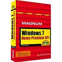 Windows 7 Home Premium SP1: Kompakt, komplett, kompetent (Magnum)