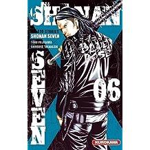 Shonan Seven - GTO Stories - tome 06 (6)