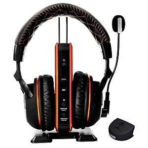 Headset Turtle Beach Ear Force Tango Call of Duty Black Ops 2 für X360,PS3