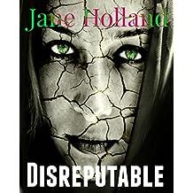 Disreputable (Contemporary Poetry)