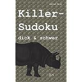 Killer-Sudoku dick & schwer