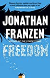 Book cover for Freedom