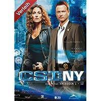 CSI NY - Season 2.1