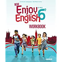 New Enjoy New Enjoy English 6e - Workbook