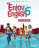 New Enjoy English 6e - Workbook...