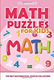 Math Puzzles for Kids: Str8ts Puzzles - 200 Math Puzzles with Answers (Math and Logic Puzzles for Kids, Band 3)