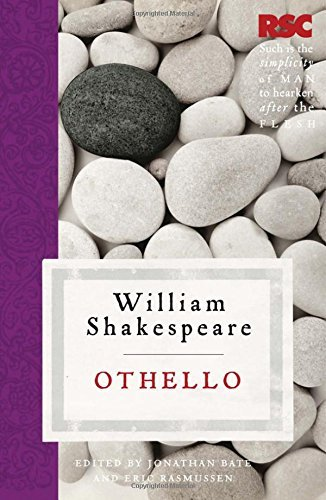Othello (The RSC Shakespeare) by William Shakespeare (2009-08-26)