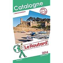 Guide du Routard Catalogne 2014
