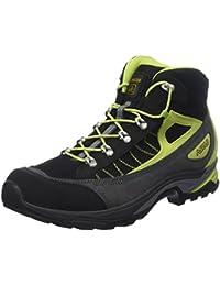 Asolo Fulton mm, Zapatillas de Nordic Walking Para Hombre
