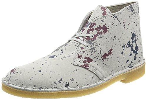 clarks-originals-casual-hombre-botas-desert-boot-en-ante-multicolor-tamano-42