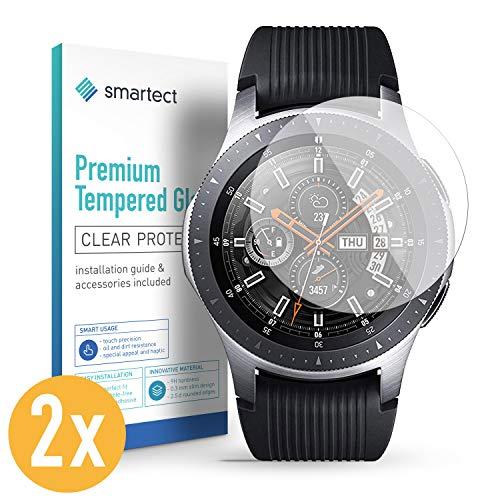 Smartect Protector Pantalla Samsung Galaxy Watch 46