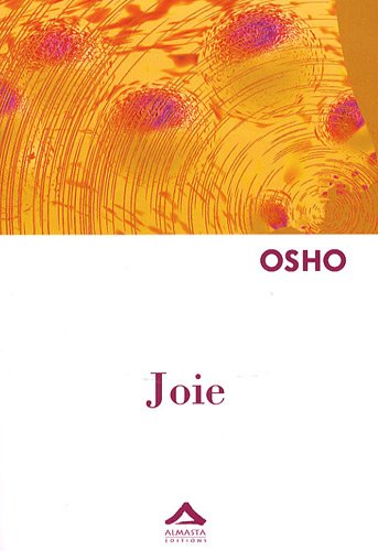 Joie par Osho